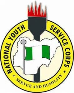 Corper Beaten And Slapped By Policeman In Zamfara: NYSC Reacts NYSC-logo-1