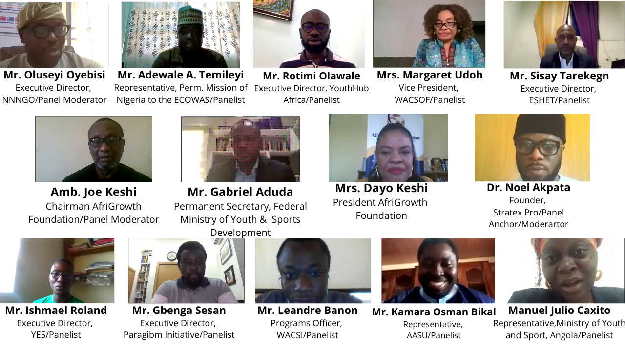 Illuminate Africa Conference Resource persons (2)